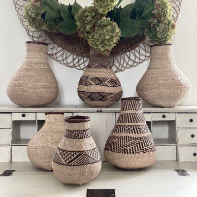Binga Nongo Vase